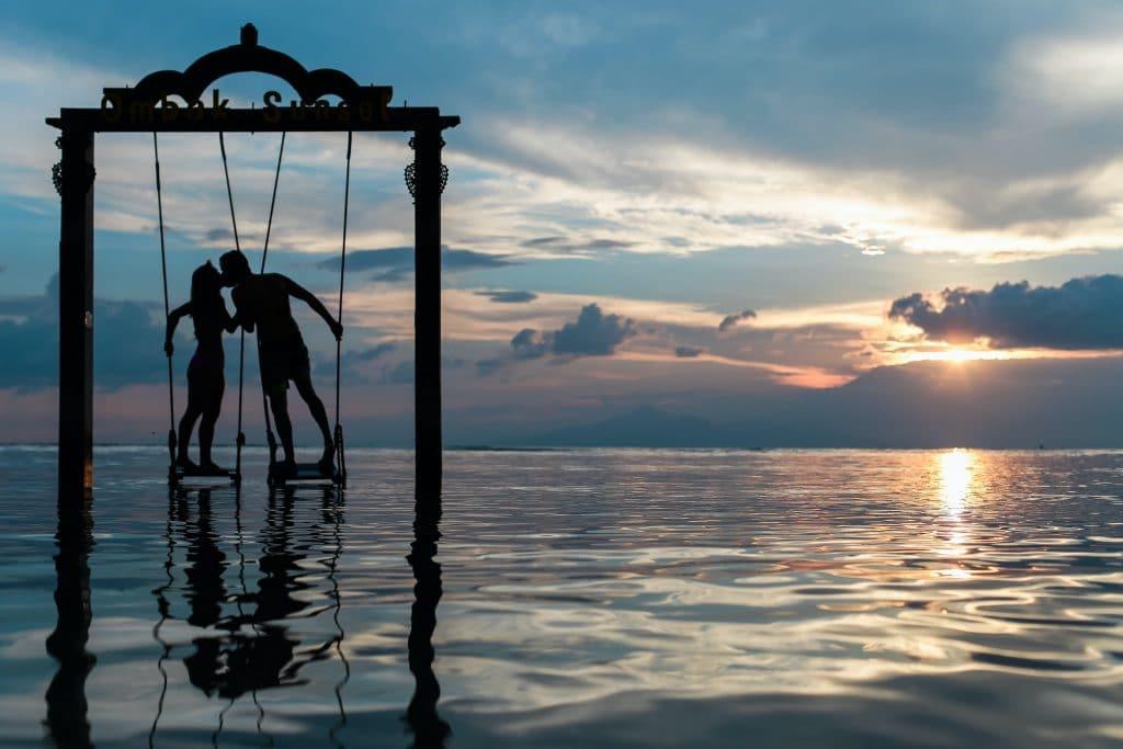 8 escapadinhas de fim de semana… para relaxar a dois