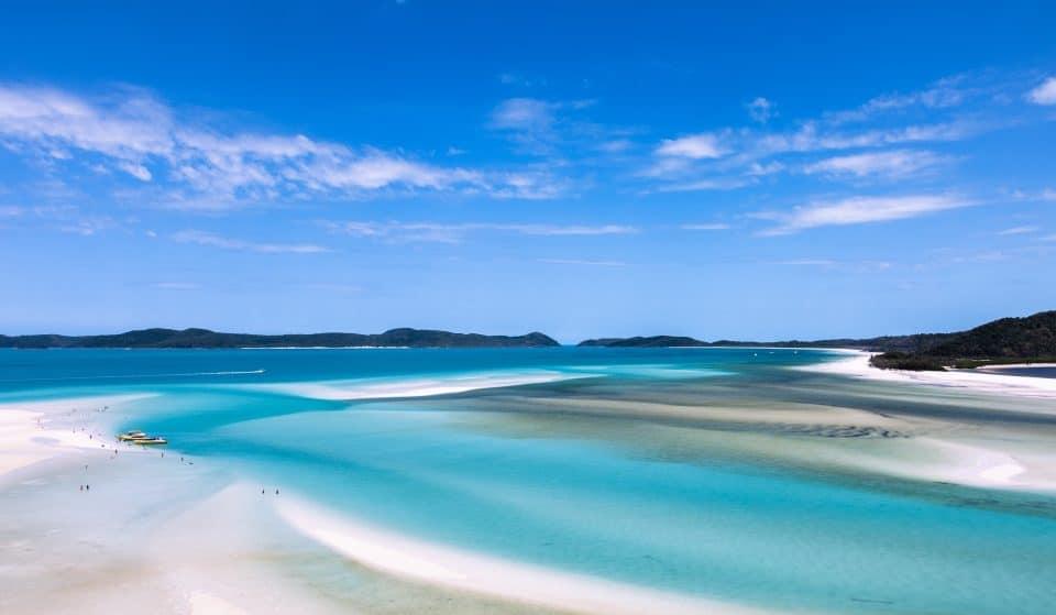 Portugal tem uma praia no Top 20 mundial e é 3ª a nível europeu, segundo o TripAdvisor