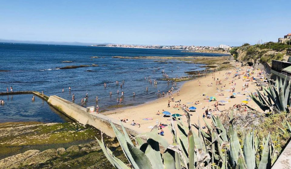 As nossas 6 piscinas oceânicas preferidas em Lisboa e arredores