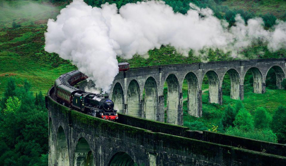 Enorme exposição do Harry Potter vai embarcar, em 2022, numa digressão mundial mágica