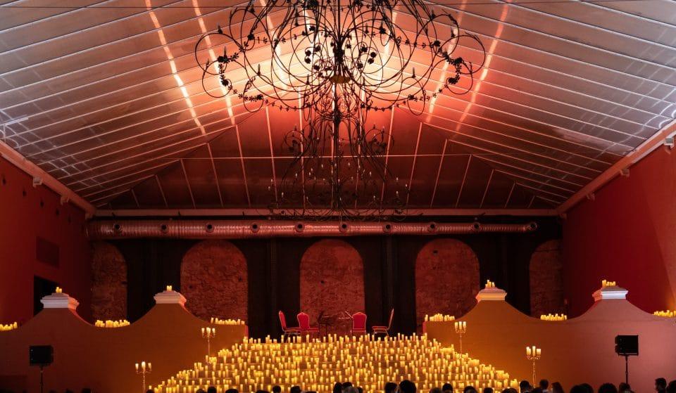 Lisboa recebe os primeiros concertos Candlelight em parceria com o compositor Andrew Lloyd Webber, já em outubro
