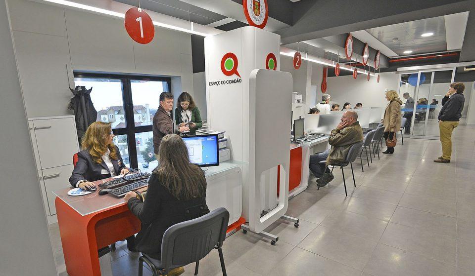 Lojas do Cidadão já atendem sem marcação prévia: as novas regras