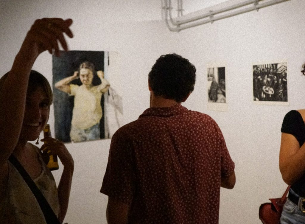 Lisboa recebe a primeira exposição dedicada à Geração Z