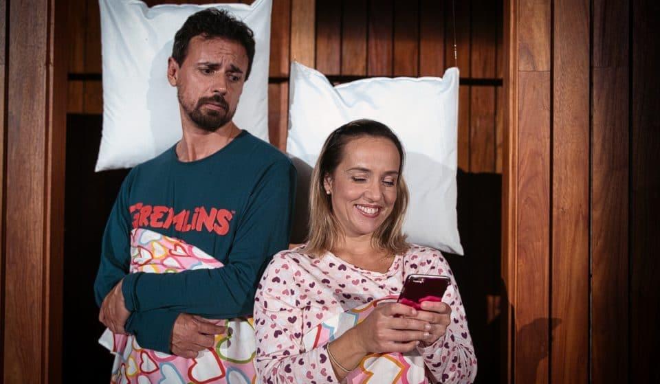"""""""Amor e Redes Sociais 2: A Viagem"""" regressa dia 24 de setembro"""