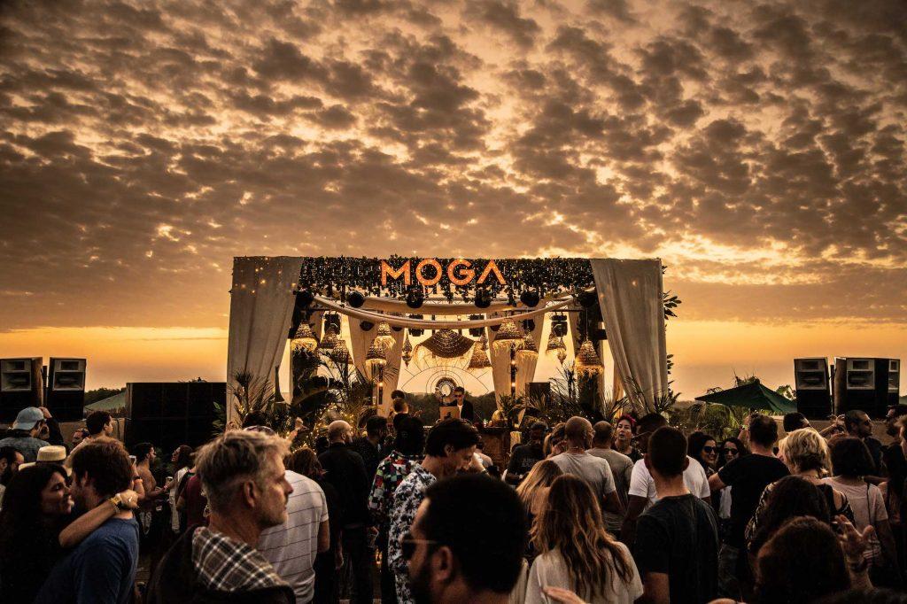 O MOGA Festival chega à Costa da Caparica
