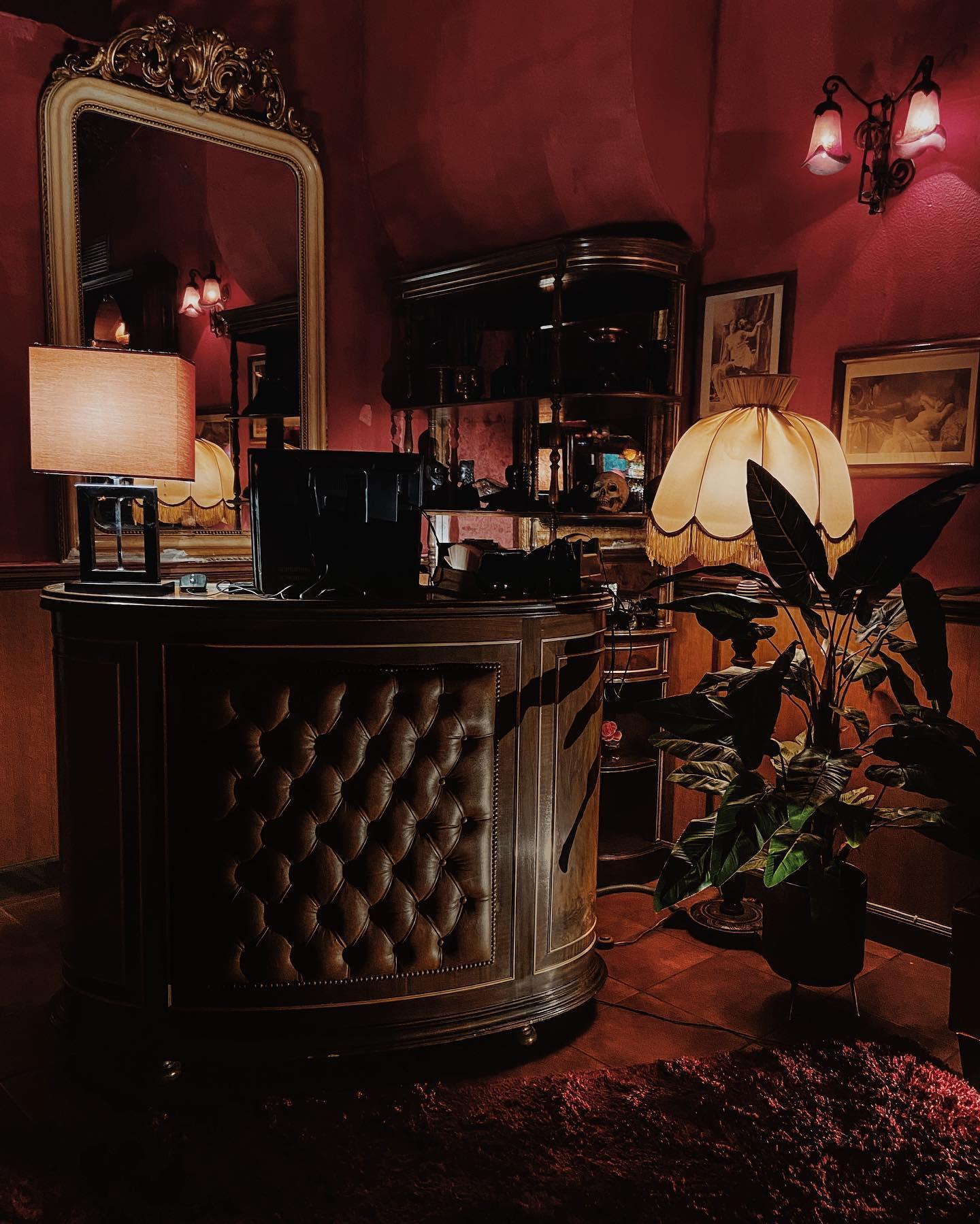 bar cascais
