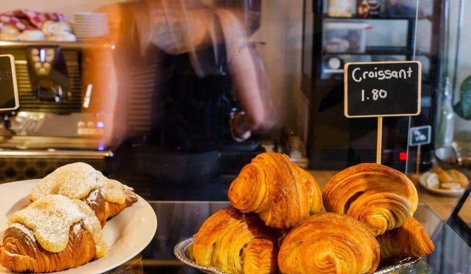 Os melhores croissants de Lisboa