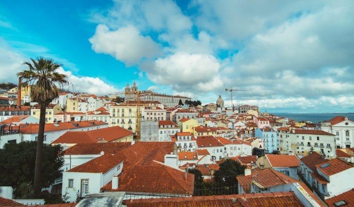 Top 5 do que fazer em Lisboa
