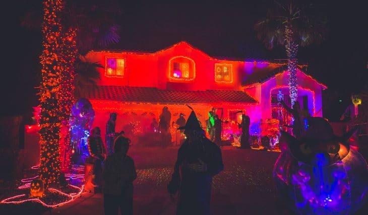 8 planos para a Noite de Halloween mais divertida de sempre