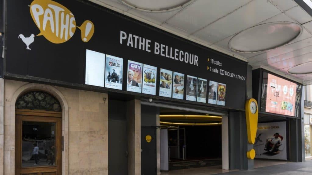 On a déniché la meilleure offre ciné du moment chez Gaumont-Pathé !