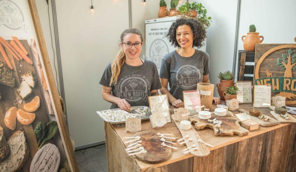 VeggieWorld : le salon immanquable du monde végan à Lyon