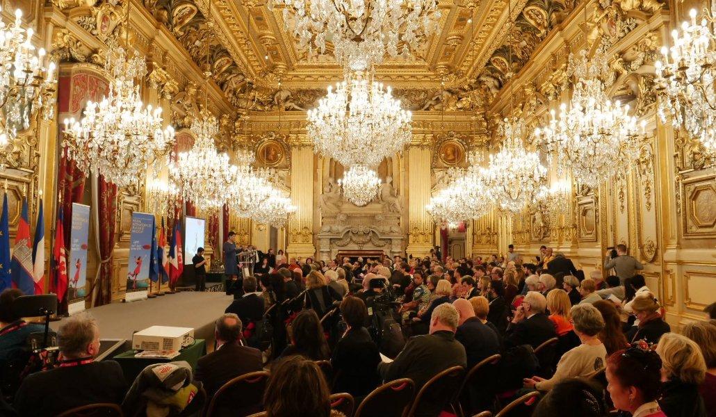 Le Festival du Film sur les Handicaps démarre ce week-end à Lyon
