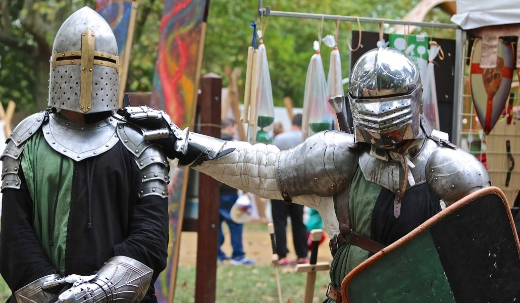 Le festival geek & imaginaire Yggdrasil revient à l'Eurexpo en février
