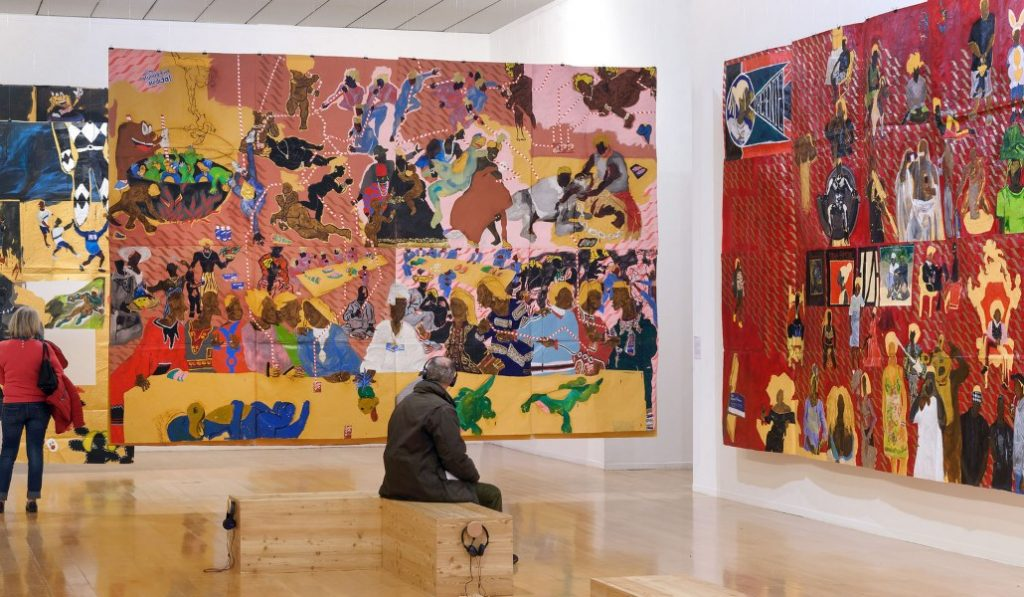 Cinq musées proposant des visites virtuelles à Lyon