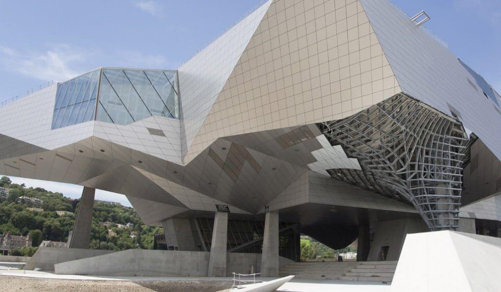 Déconfinement : le musée des Confluences pourrait rouvrir le 2 juin