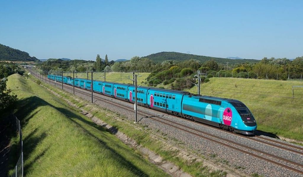 Les trains TGV Ouigo desserviront le centre de Lyon dès le mois de juin