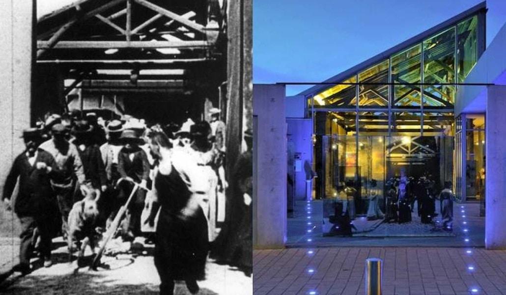 Jouez dans le remake du premier film de l'Histoire du Cinéma à l'Institut Lumière