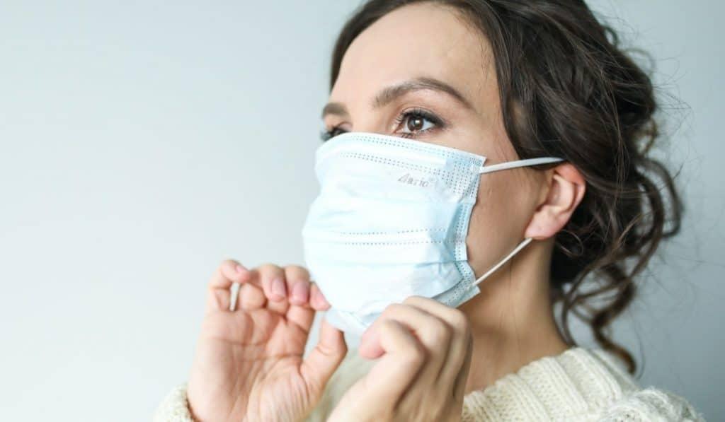 Coronavirus : port du masque obligatoire à Lyon dès le 11 mai
