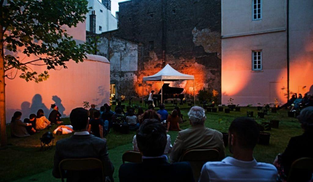 Candlelight Open Air : les célèbres concerts à la bougie sont de retour cet été en plein air !