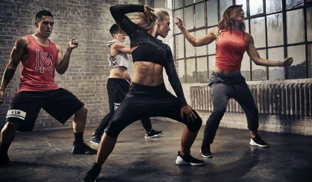 Confinement : une salle de sport lyonnaise propose des cours gratuits en live !