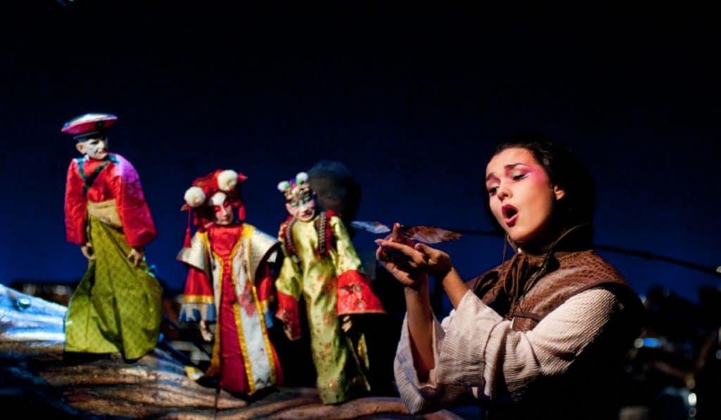 L'Opéra de Lyon dévoile sa programmation 2020-2021 !
