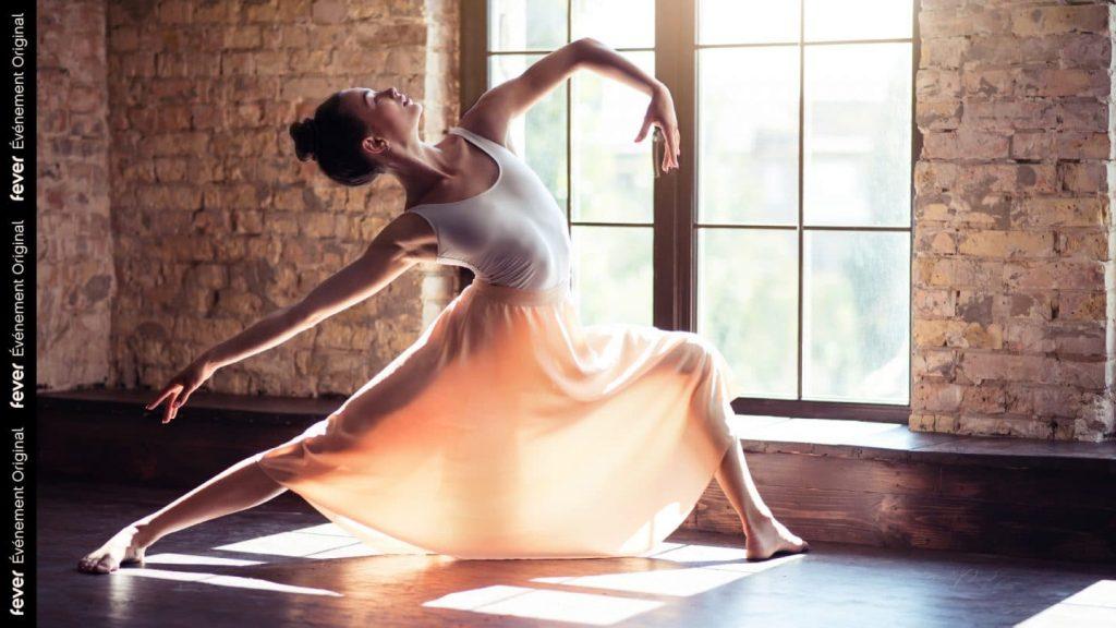 Danse Thérapie : de nouveaux cours de danse en ligne à ne manquer sous aucun prétexte !