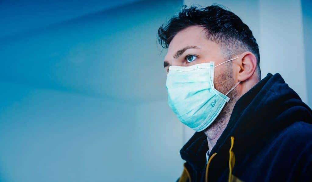 Coronavirus : où et comment récupérer son masque à Lyon ?