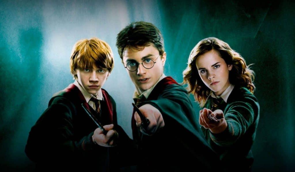 Cinéma : les films Harry Potter ressortent en 4DX à Lyon !