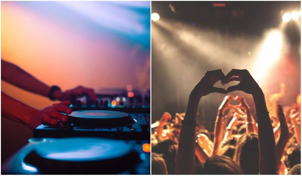 Radio FG et Keys Music organisent un concert électro en soutien aux DJs en France !