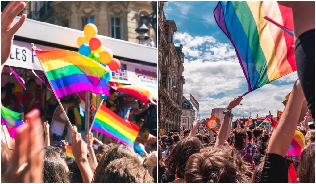 Quinzaine des Fiertés : 15 façons de célébrer la Gay Pride à la maison !