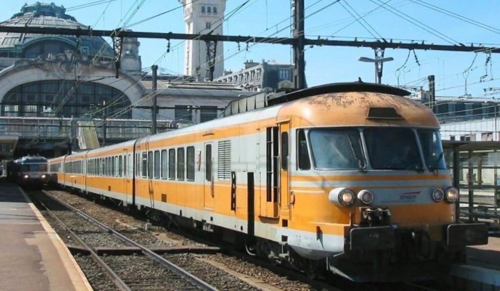 On connait enfin la date de mise en service de la future ligne de train directe Lyon-Bordeaux !