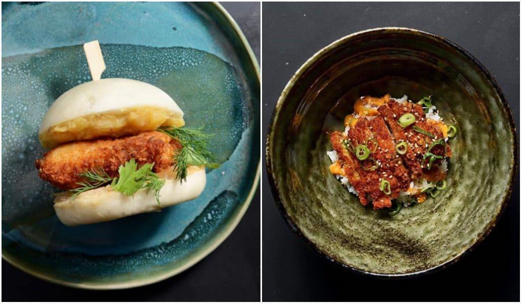 Sapnà : le temple de la cuisine asiatique à Lyon !