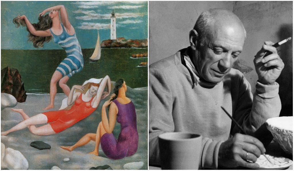 Une exposition Picasso au Musée des Beaux-Arts dès le 15 juillet 2020 !