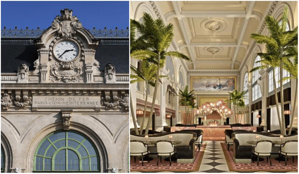 Un restaurant de 500 couverts va ouvrir dans la Gare des Brotteaux !