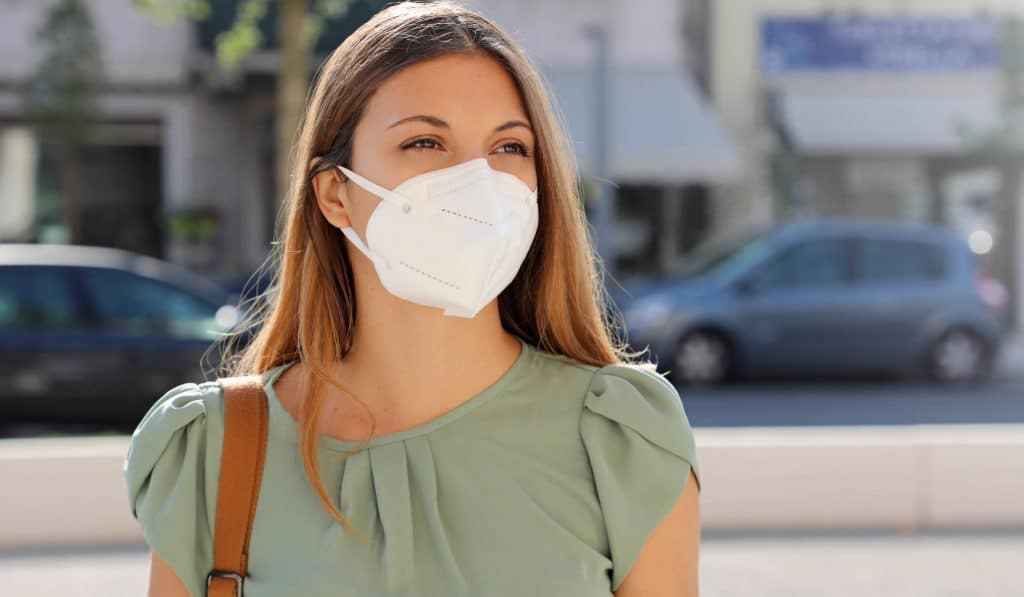 Port du masque obligatoire à Lyon : quelles rues concernées ?