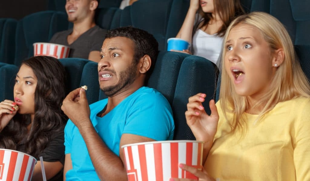 Réouverture des cinémas : vos places à 8,99€ dans les cinémas Gaumont-Pathé !