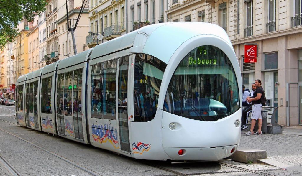 La nouvelle ligne de tramway T7 sera mise en service dès le 2 novembre !