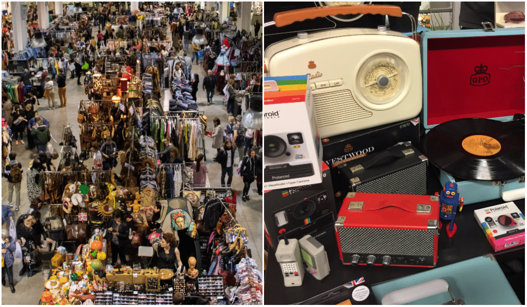 Le Marché de la Mode et du Vintage débarque à Lyon les 17 et 18 octobre !