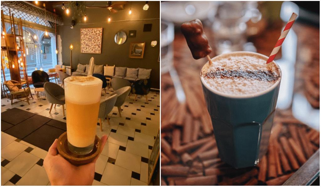 Top 5 des meilleurs salons de thé à Lyon !