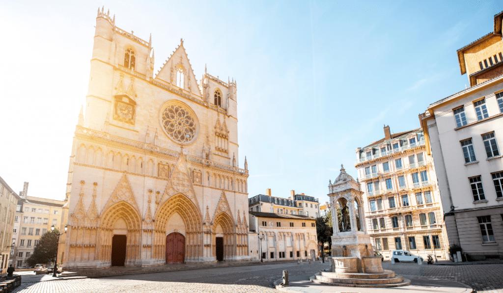 Les secrets de la Cathédrale Saint-Jean