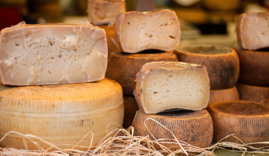 Les meilleures fromageries de Lyon
