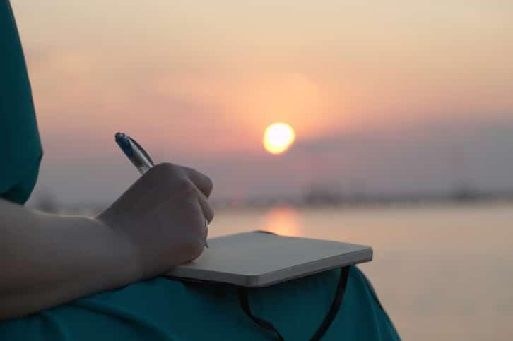 Confinement : Envoyez une lettre à votre futur vous !