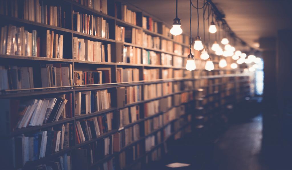 La carte des librairies proposant le service «Click & Collect» à Lyon !