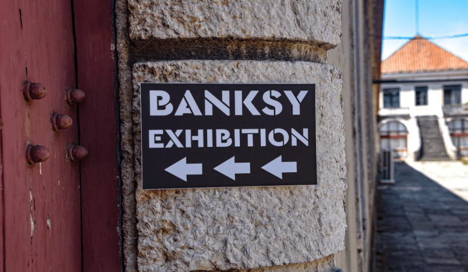 « Banksy l'illustre anonyme » au-delà des murs : la visite virtuelle à ne pas rater !