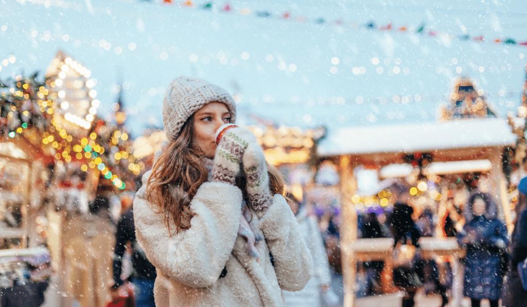 Noël 2020 : cinq villages de créateurs à ne pas manquer à Lyon !