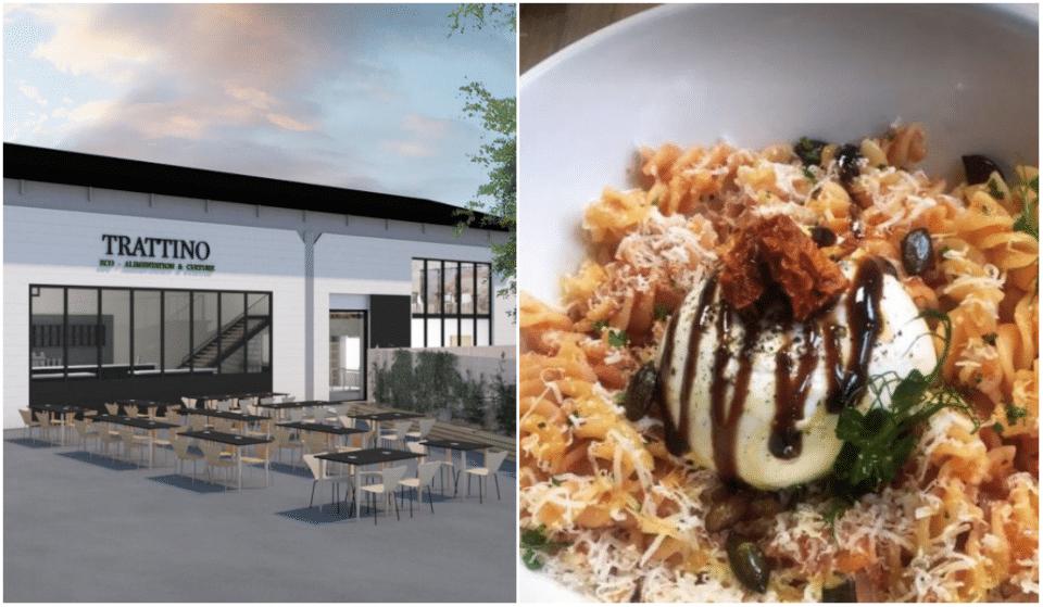Un nouveau tiers-lieu restaurant, bar et épicerie 100% bio va ouvrir à Lyon !