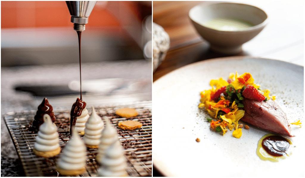 Guide Michelin 2021 : deux nouveaux restaurants étoilés à Lyon !