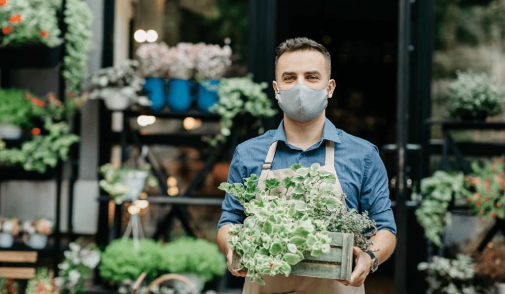 Bon plan : une vente éphémère de plantes à partir de 2€ à Lyon !