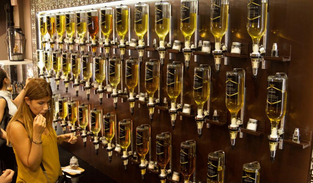 Eau de Gamme : le tout premier bar à parfum de Lyon !
