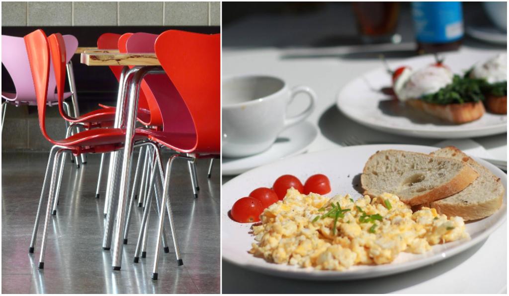 Repas à 1€ pour les étudiants : quels restaurants sont concernés à Lyon ?